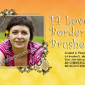 14 Lovely Floral Border Brushes Free to Download