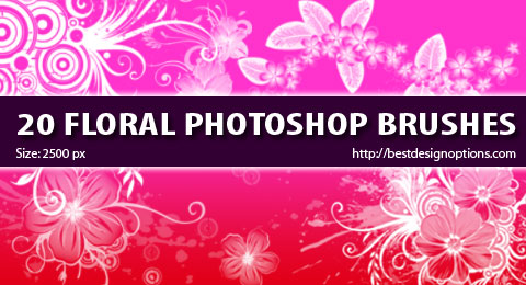 photoshop-brushes-flower-swirls