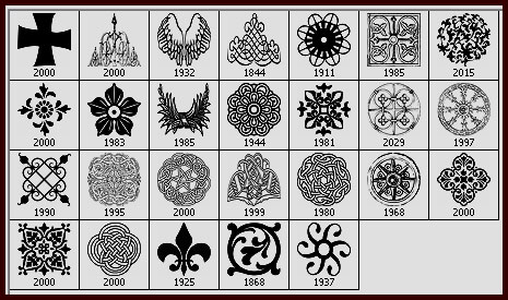 The gallery for --> Celtic Symbols And Meanings