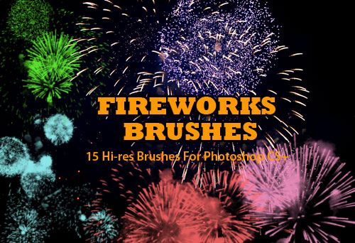 fireworks pictures photoshop brushes