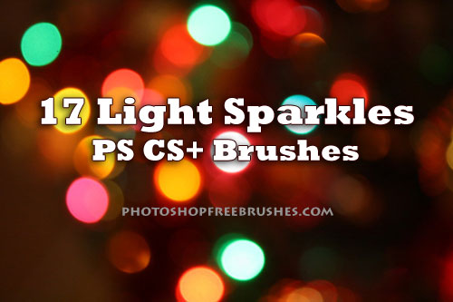 sparkle lights