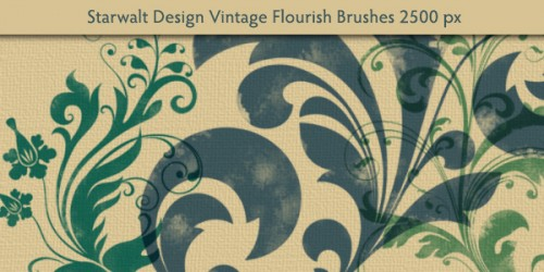 best photoshop brushes
