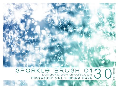 new photoshop brushes