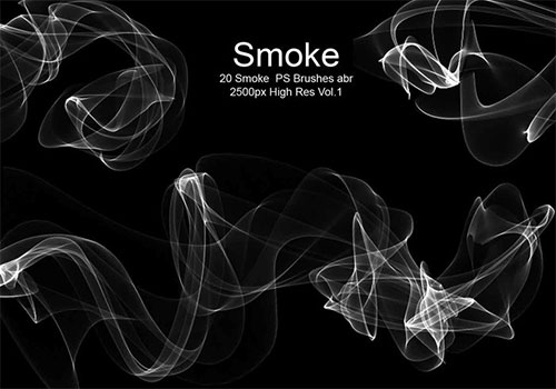 Download smoke brushes for photoshop cs4