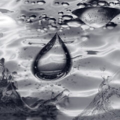 25 Sets of Water Photoshop Brushes for Splashing Designs