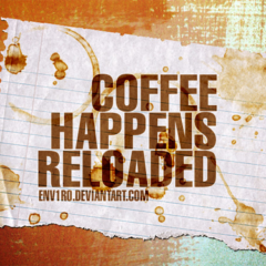 300+ Realistic Coffee Stain Photoshop Brushes