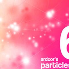 500+ Stars Photoshop Brushes: Sparkles, Light Burts and More