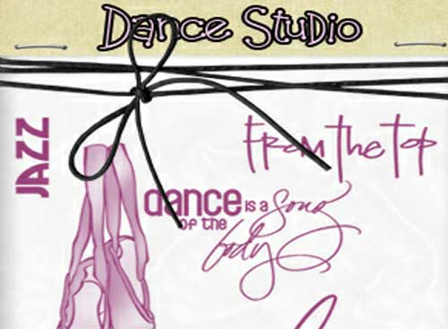 dance photoshop brushes
