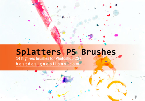 splatters-photoshop-brushes