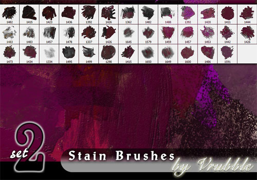 photoshop-brushes-stains