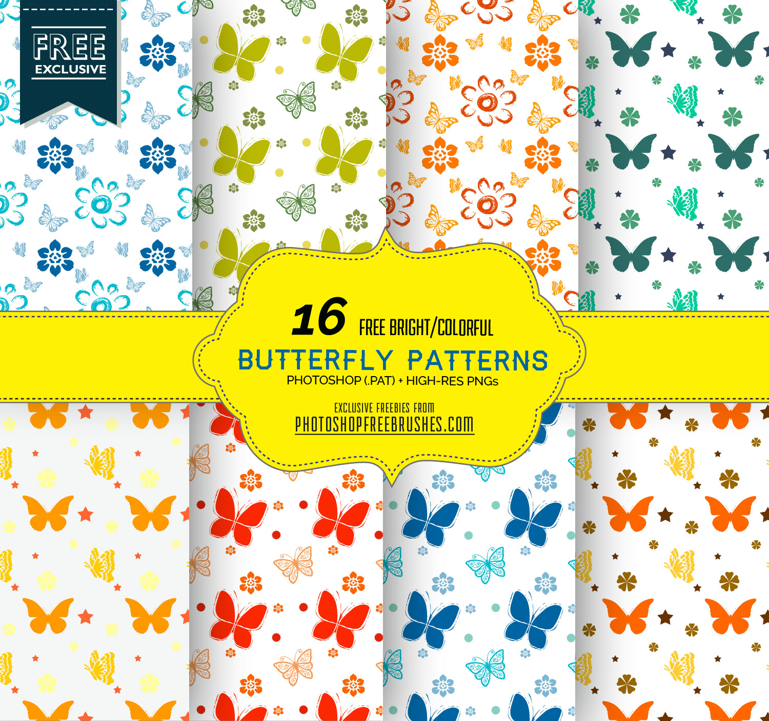 seamless-butterfly-patterns