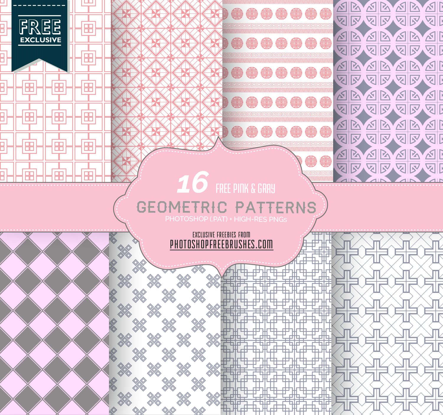 geometric-seamless-patterns