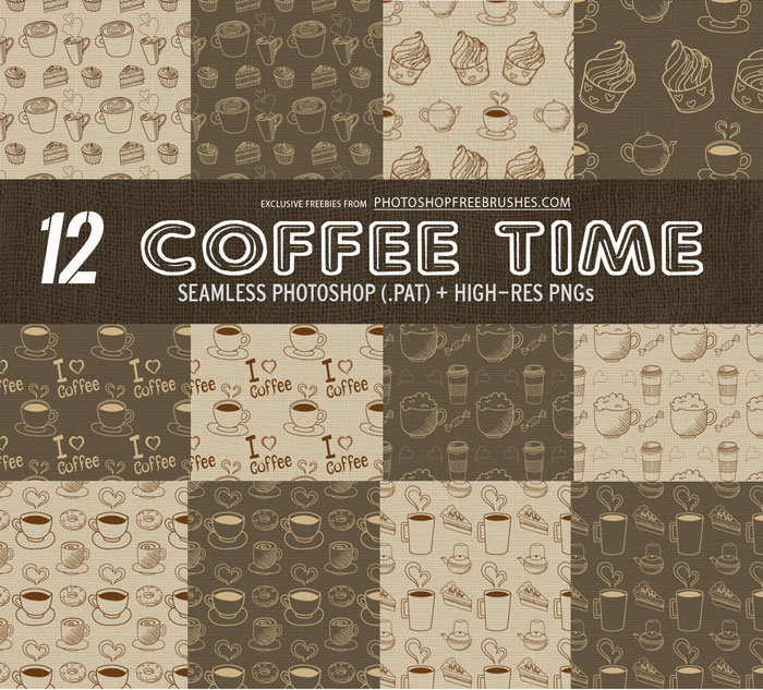 coffee-patterns-background-1