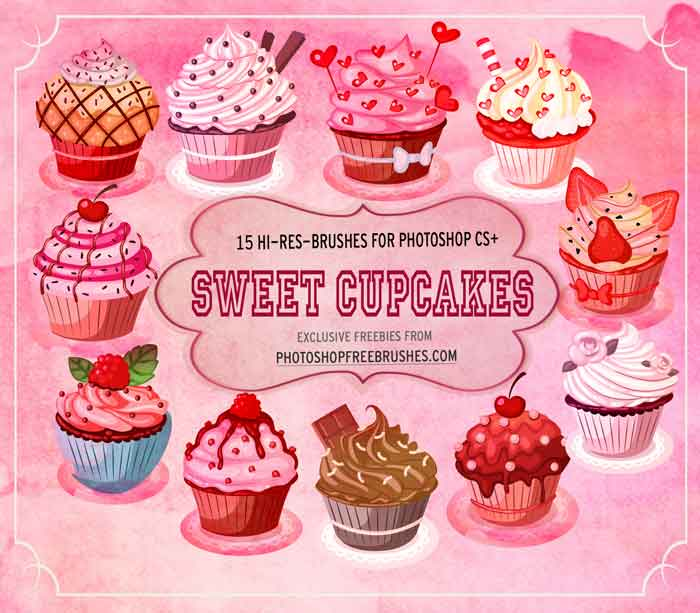 watercolor-cupcakes-1
