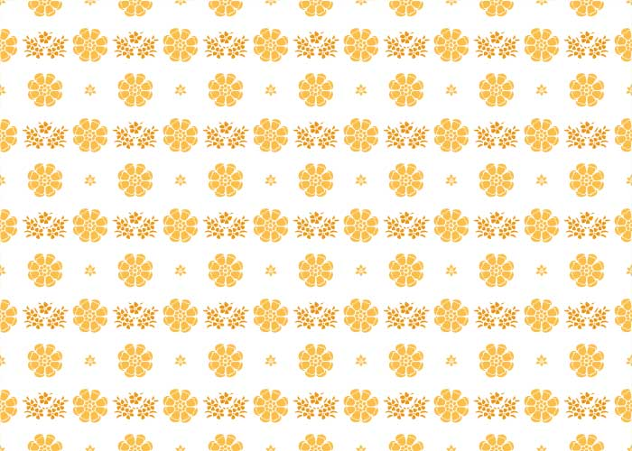 yellow-flower-patterns-3