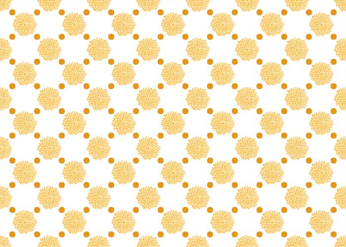 yellow-flower-patterns-5