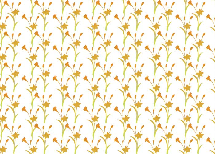 yellow-flower-patterns-6