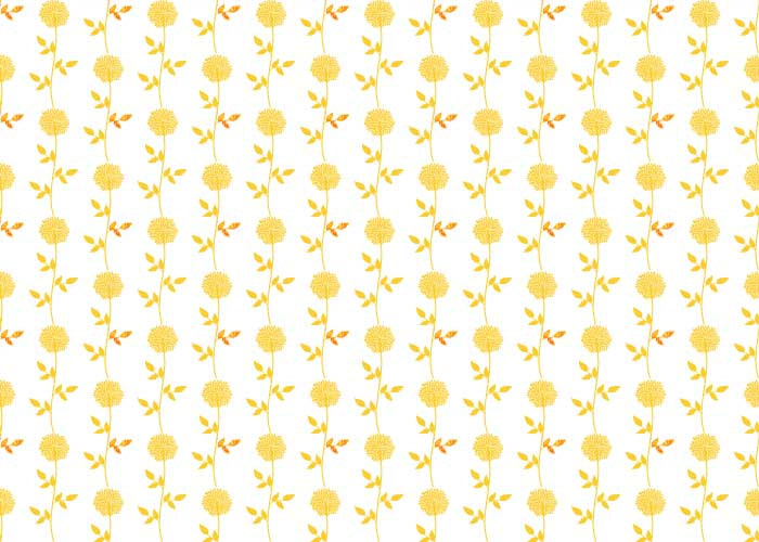 yellow-flower-patterns-7