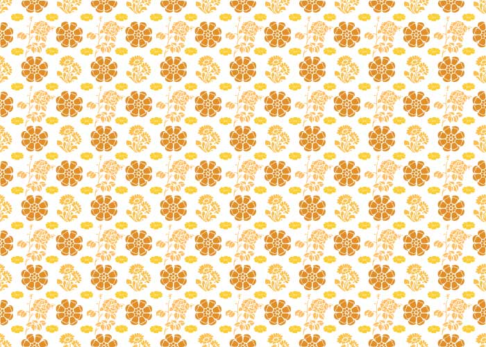 yellow-flower-patterns-8