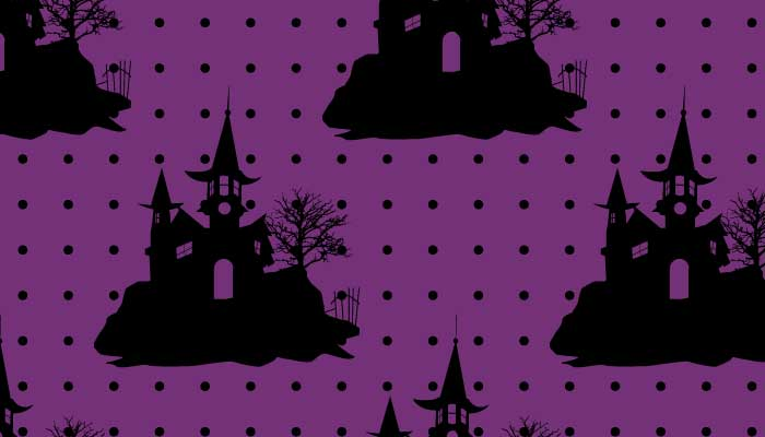 halloween-haunted-house-pattern