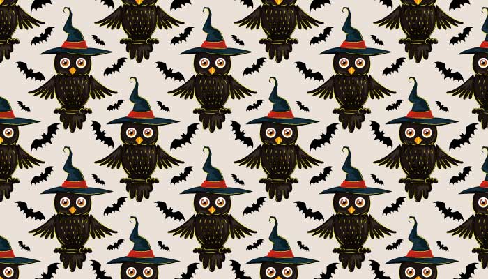 halloween-owl-background