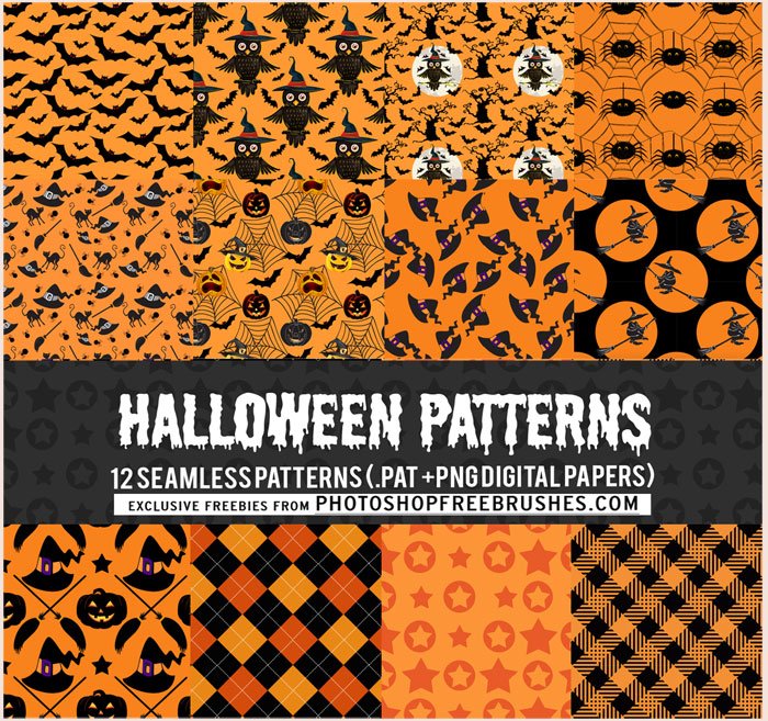 halloween-pattern-backgrounds_