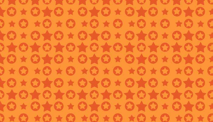 halloween-star-pattern