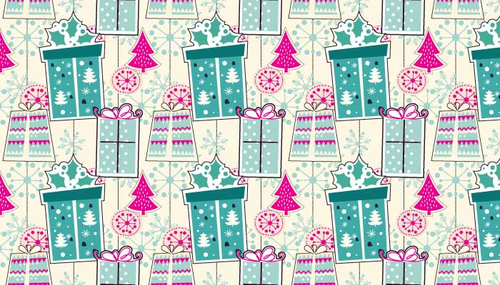 pink-christmas-pattern-3