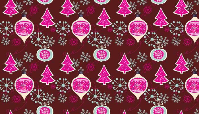 pink-christmas-pattern-6