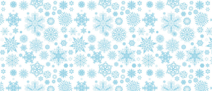christmas-snowflakes-blue-12