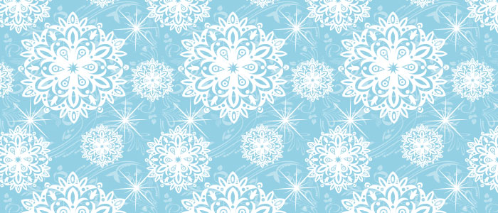 christmas-snowflakes-blue-5