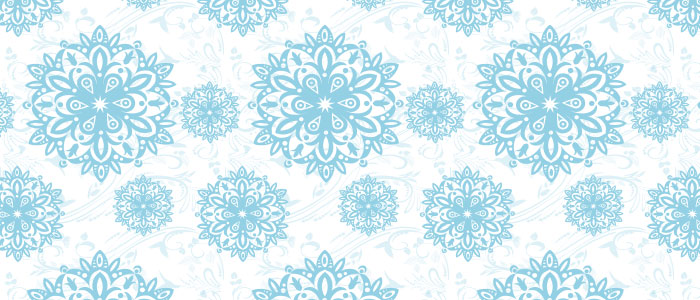 christmas-snowflakes-blue-6