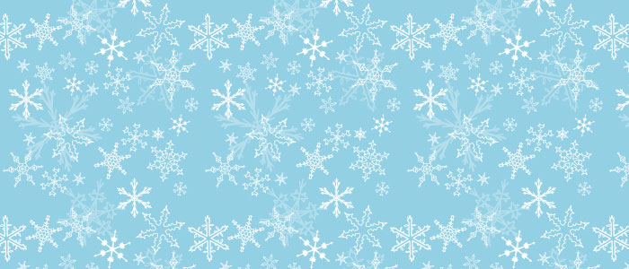 christmas-snowflakes-blue-7