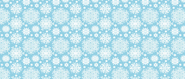 christmas-snowflakes-blue-9