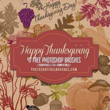 thanksgiving-brushes