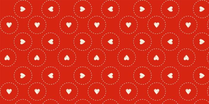 red-hearts-pattern-2