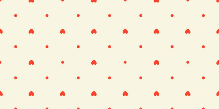red-hearts-pattern-7