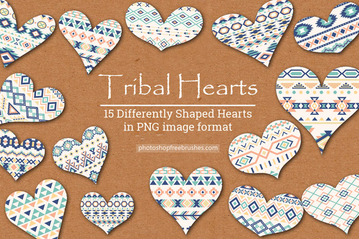 tribal-hearts-PNG-1